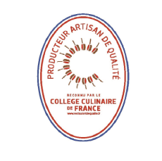 logo college culinaire de france