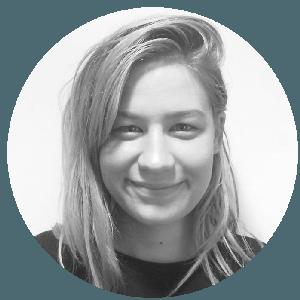 Lucie, office manager d'UpCycle et de la boîte à champignons