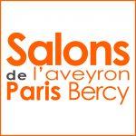 logo salons de l'aveyron