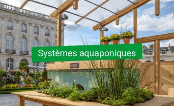 systeme aquaponie