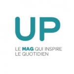 logo up le mag