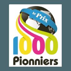 Prix Shamengo 1000 Pionniers