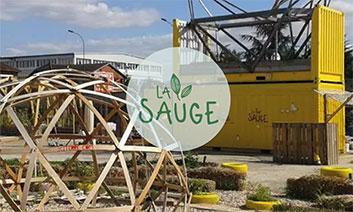 Logo LA Sauge