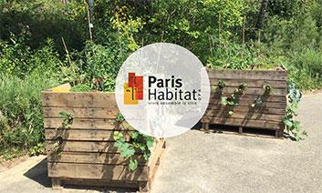 projet paris habitat