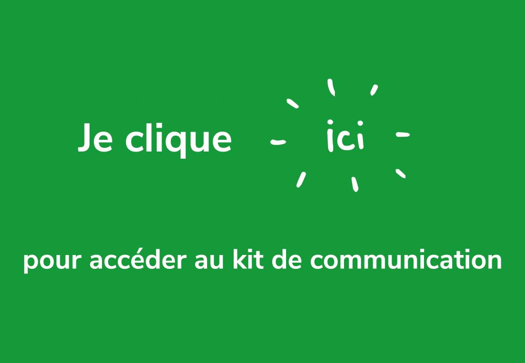 Kit communication UpCycle marc contre pleurotes