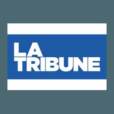 Journal la Tribune parle d'UpCycle et de nos solutions de recyclage