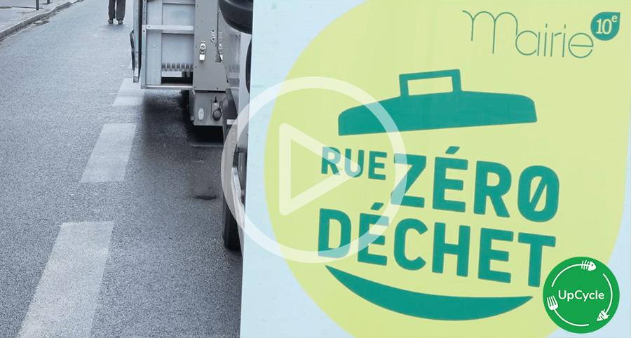 Rue Zéro Déchet