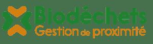 Logo Biodéchets Gestion de Proximité