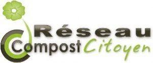 Logo Réseau Compost Citoyen