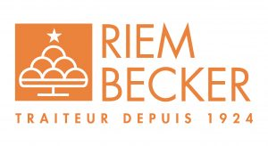 Upcycle composte biodechets Riem Becker traiteur