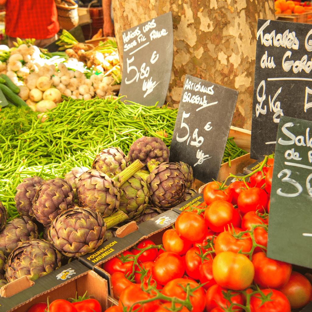 Ville du 1_4 d'heure-fruits et legumes-marché