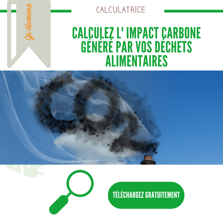 Emission GES dechets alimentaires   UpCycle a telecharger