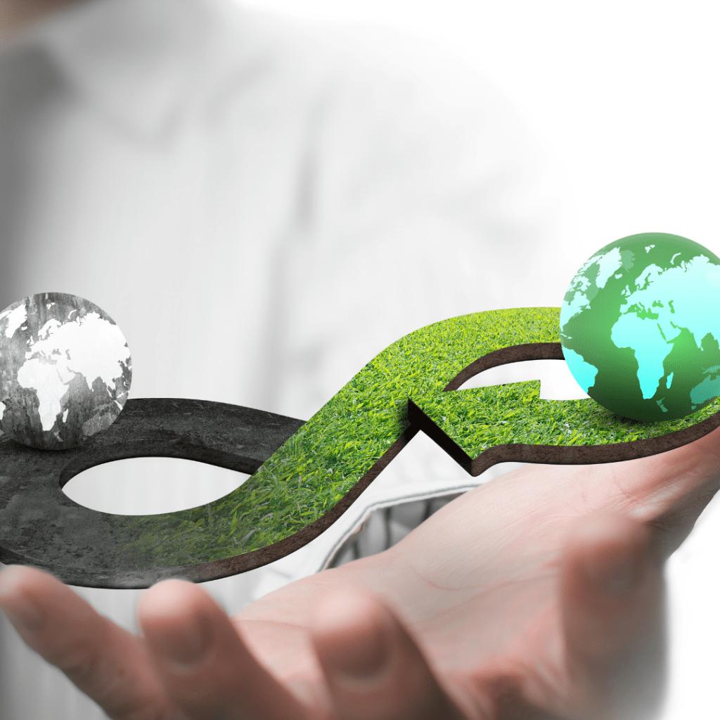 Economie Circulaire | UpCycle