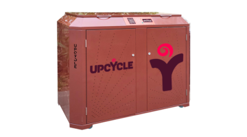 PAV - UPCYCLE
