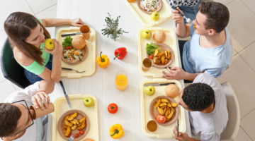Restaurant scolaire-LYCEE-valorisation biodechets-6