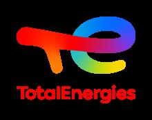 Logo TotalEEmergies X UPCYCLE