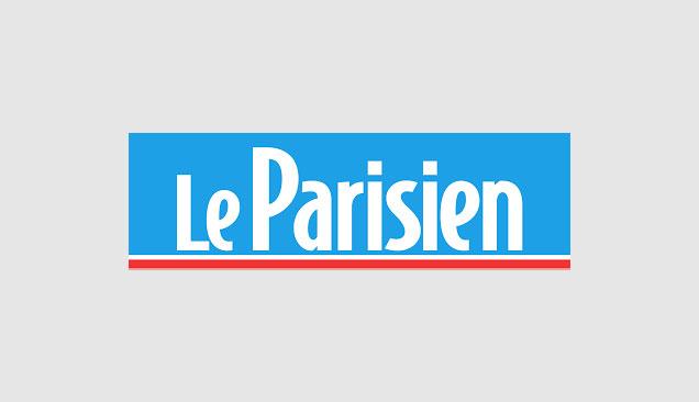 Upcycle dans Le parisien