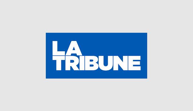 Upcycle dans La Tribune
